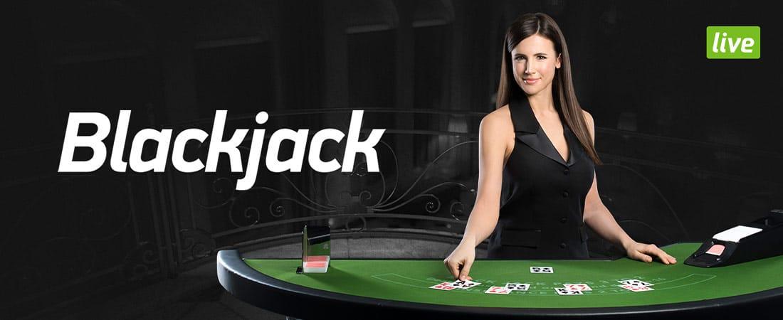 Live Blackjack Cover
