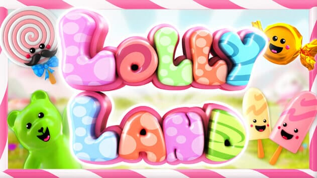 Lolly Land Review