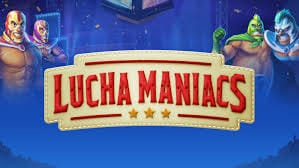 Lucha Maniacs Review