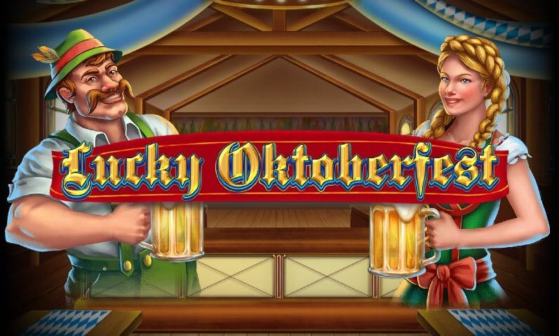 Lucky Oktoberfest Review