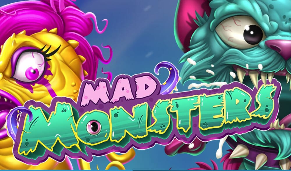 Mad Monsters Review