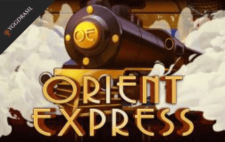 Orient Express Review