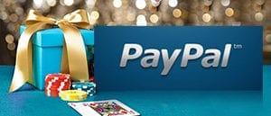 PayPal Casino image