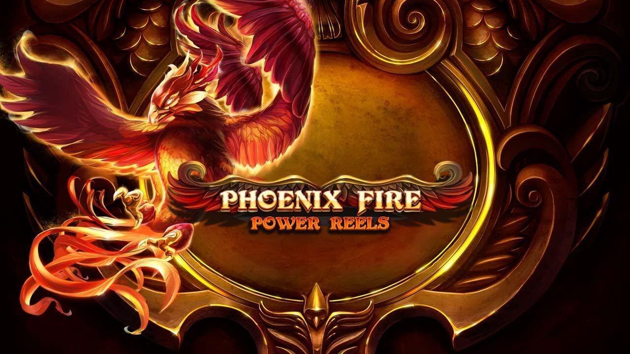 Phoenix Fire Power Reels Review