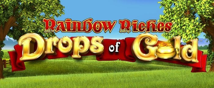Rainbow Riches Drops of Gold Review