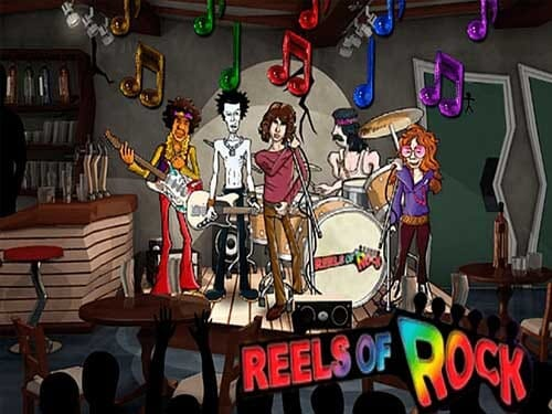 Reels of Rock Review