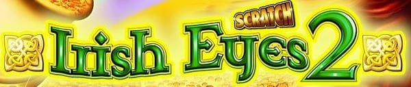 Scratch Irish Eyes 2 Header