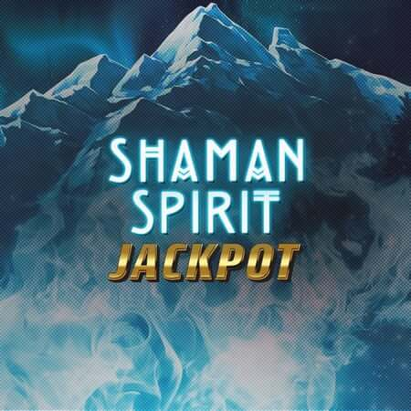Shaman Spirit Jackpot Review