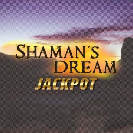 Shamans Dream Jackpot Review