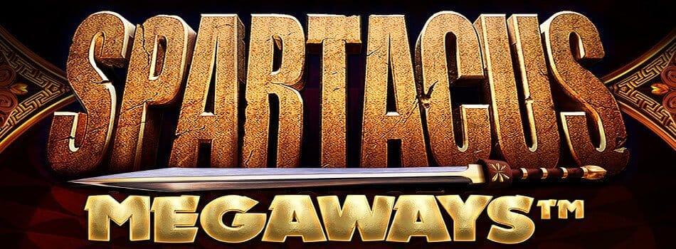 Spartacus Megaways Review