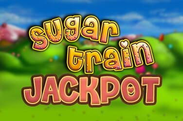 Sugar Train Jackpot Review
