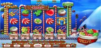 Sugar Train Xmas Jackpot Slot Bonus
