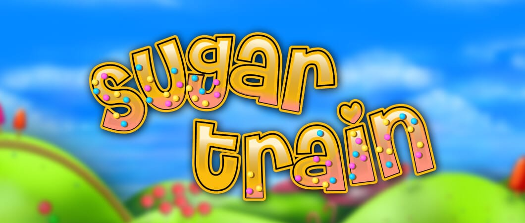 Sugar Train logo casino