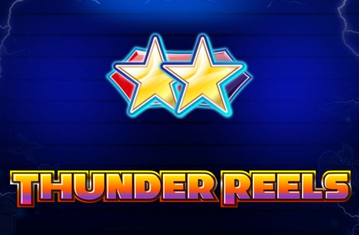 Thunder Reels Online Slot Bonus Features
