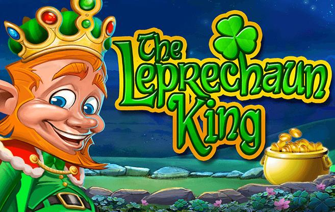 The Leprechaun King Review