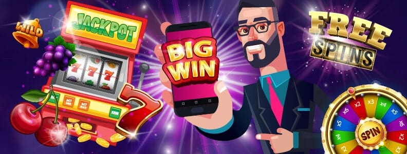 Slots with Bonuses to Play this Summer