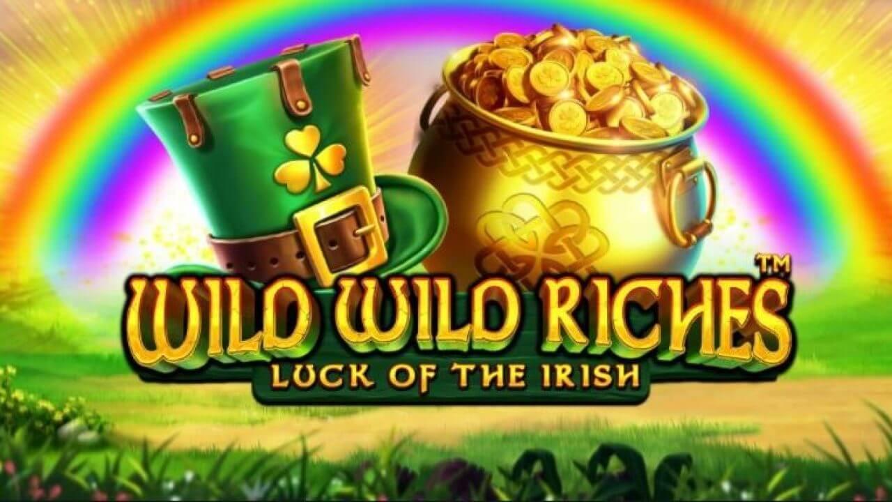 Wild Wild Riches Review