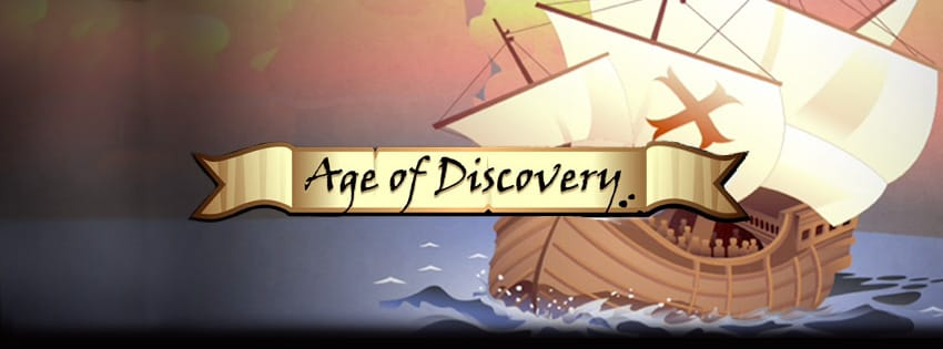 Age of Discovery Image
