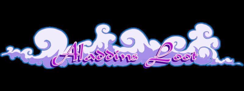 Aladdin's Loot - DaisySlots