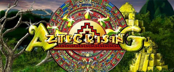Aztec Rising - DaisySlots
