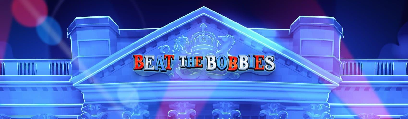Beat the Bobbies Slot - DaisySlots