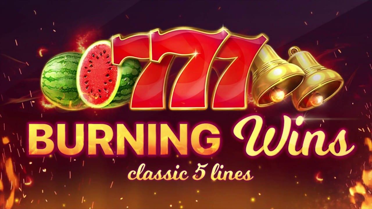 Burning Wins Slot Daisy Slots