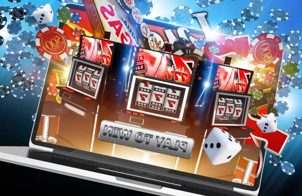 Best Online Casino Developer In The World Right Now