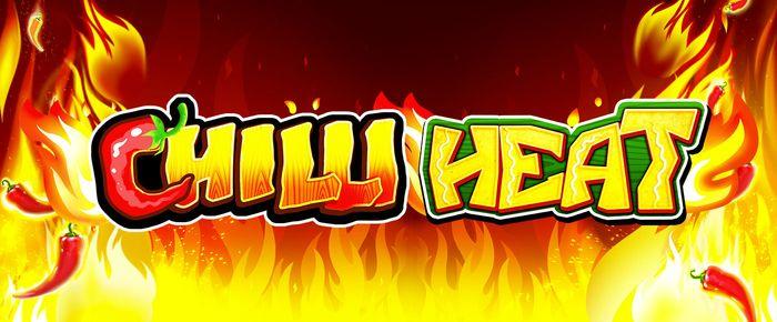 Chilli Heat - DaisySlots