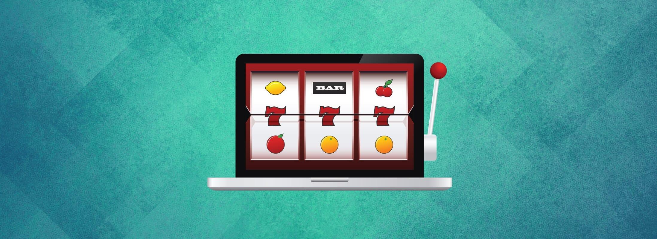 Play Slots Image