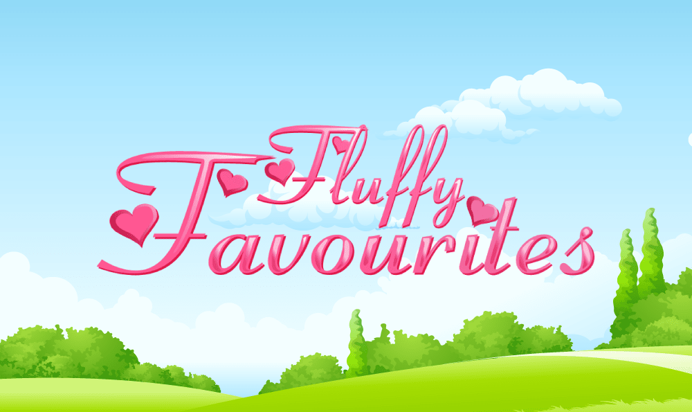 Fluffy Favourites casino game