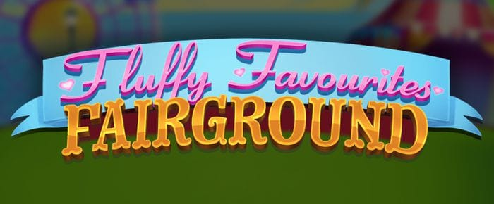 Lar?fluffy favourites fairground slot offers cuddly winnings hot