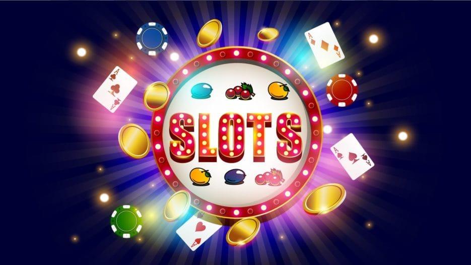 Slot Games Image