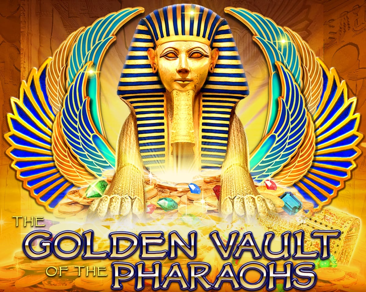 golden vault of the pharaohs daisy slots