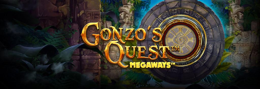 Gonzo's Quest - DaisySlots