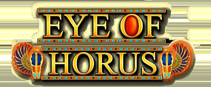 eye of horus daisy slots