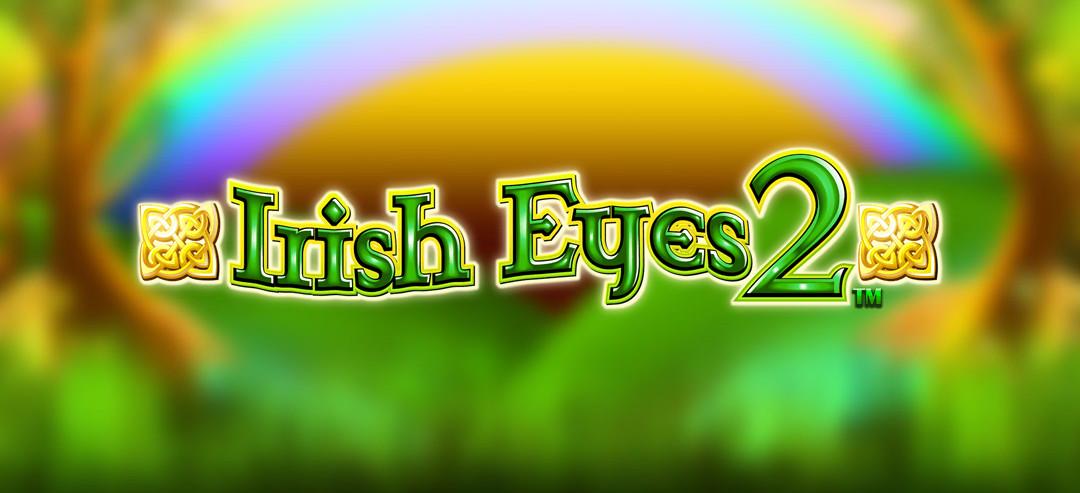 Irish Eyes 2 - DaisySlots