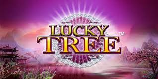 Lucky Tree Slot Logo