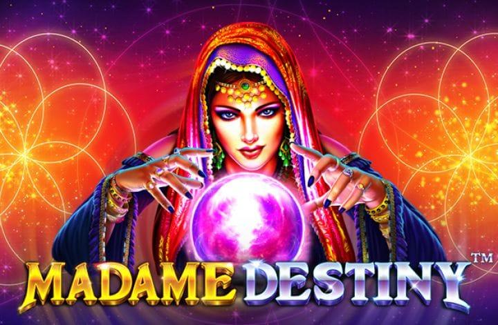 madame destiny daisy slots