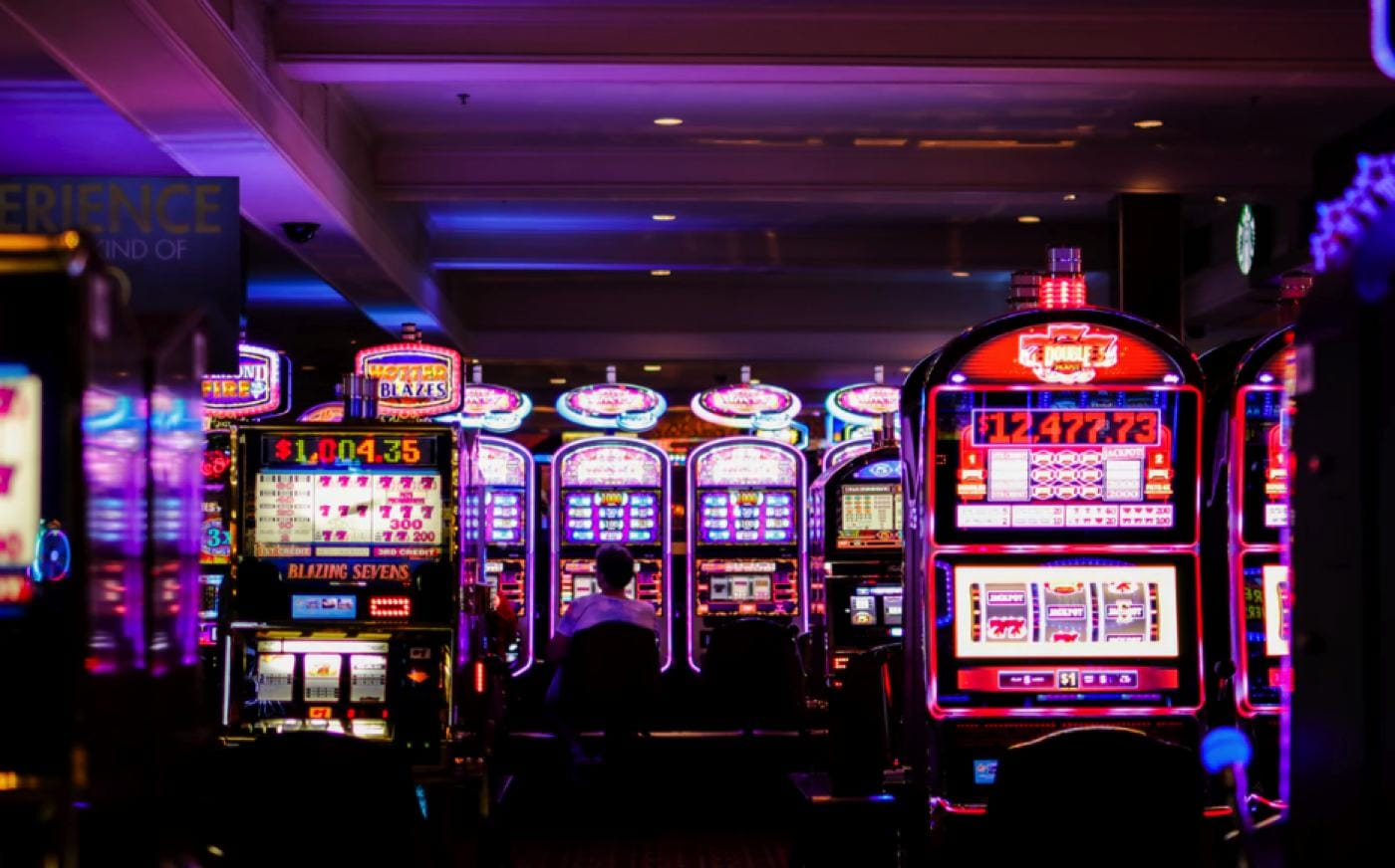 Image result for Choosing Your Type Of Online Gambling Website