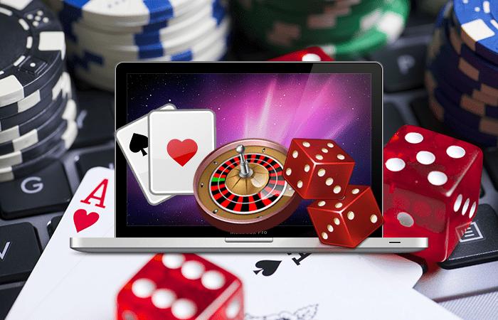 Casino video slots
