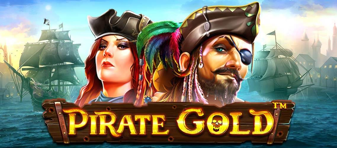 pirates gold daisy slots