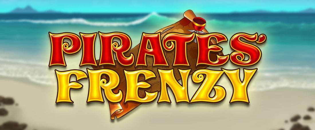 Pirates' Frenzy Slot Daisy Slots