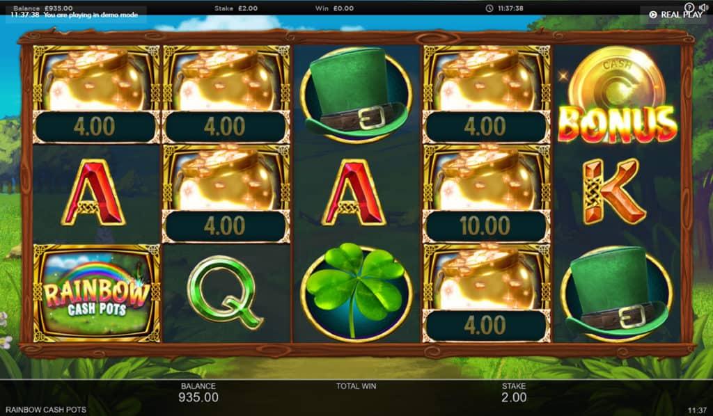 slots wins