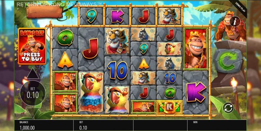 gameplay slots