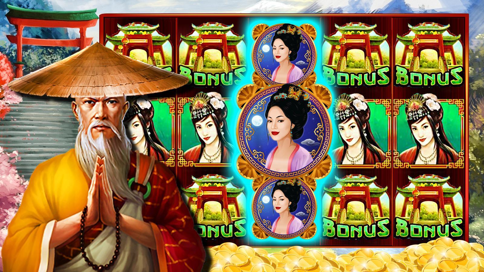 Slot Bonuses Images