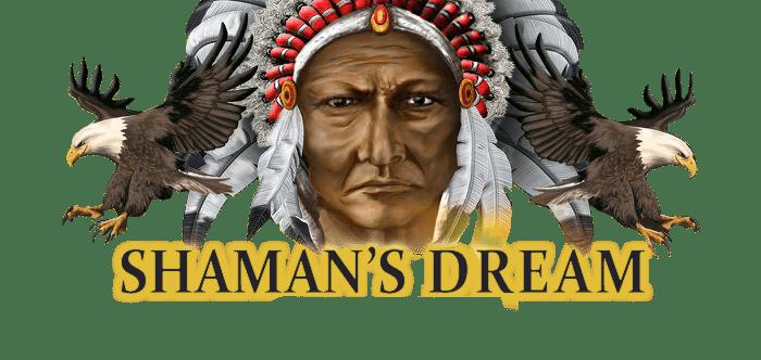 Shamans Dream DaisySlots