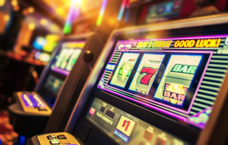 Best Slots To Look Forward To In 2020