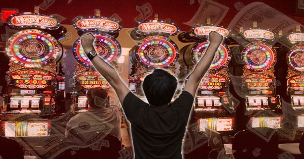 New Online Slots Image