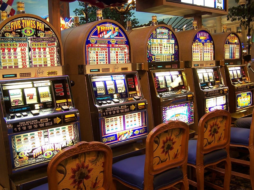 How to Cheat Online UK Slot Games