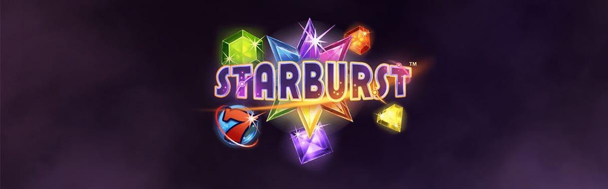 Starburst - DaisySlots